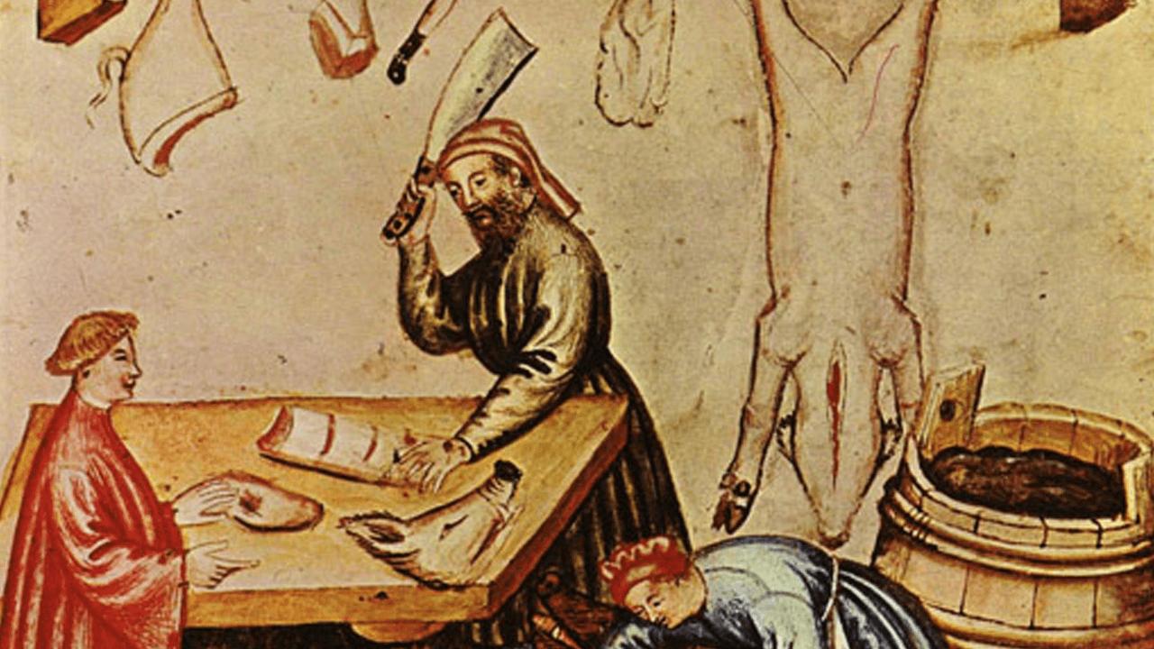 Una Sicilia carnivora