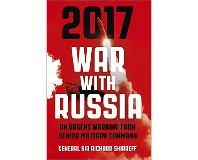 2017: War With Russia
