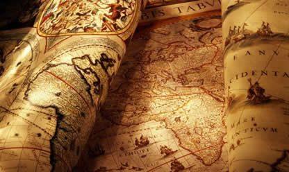La Credenza Traduzione In Francese : Dall archivio al computer la traduzione cartografica tematica dei
