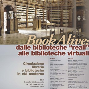 Circolazione libraria...  A4