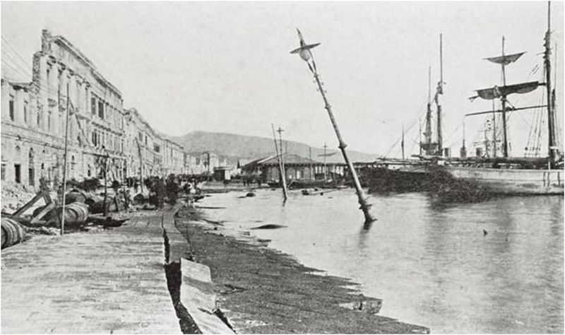 messina terremoto 1908
