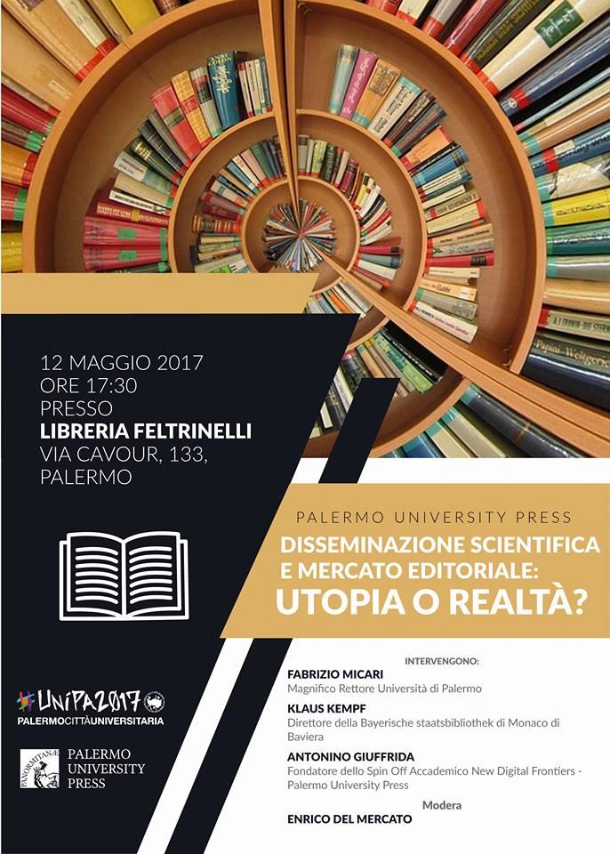 Palermo University Press