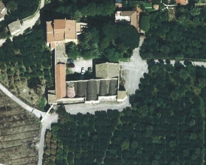 """Una moschea """"persiana"""" in un complesso castello/khan nell'agro palermitano detto """"farsumeli"""""""