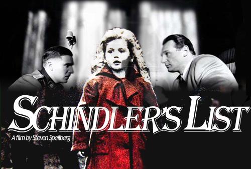 Schindler's List. Un capolavoro tra cinema e memoria