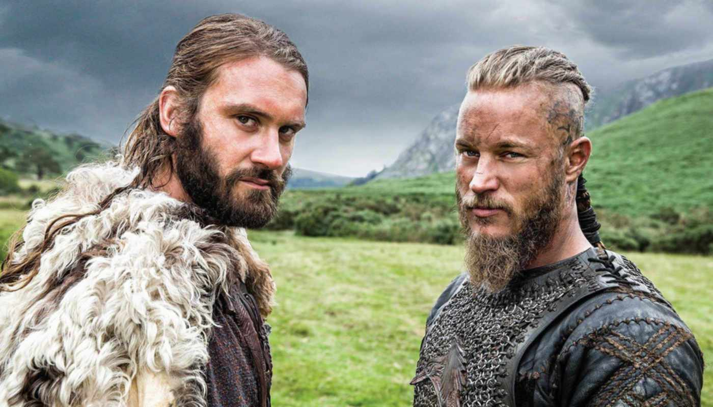 Vikings. Ragnar Lodbrok tra fiction e realtà
