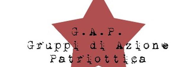 Gap - Partigiani Terroristi-