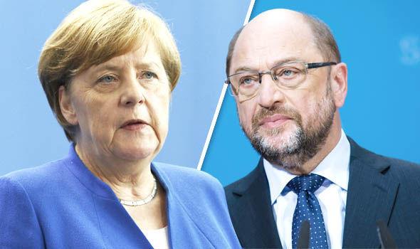 La Grande Coalizione tedesca