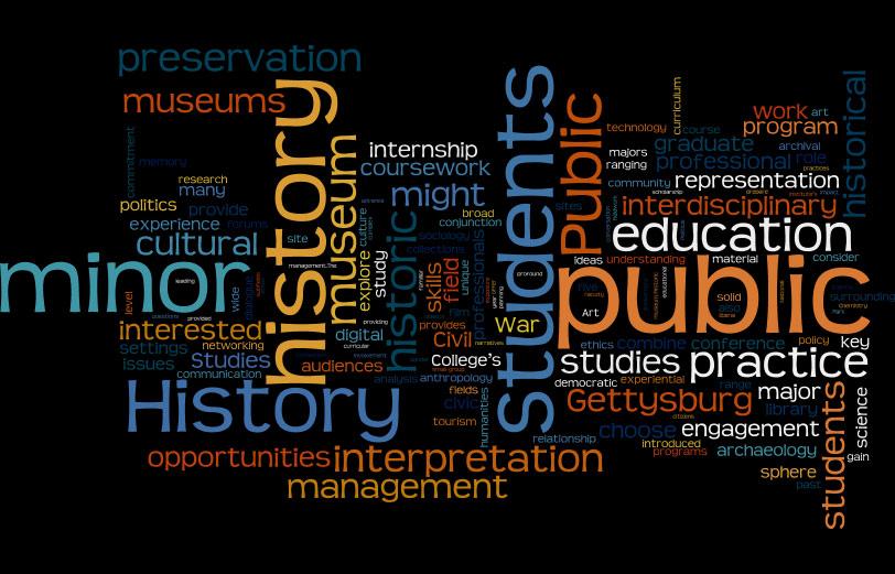 """Descrivere la modernità: a proposito di """"public history""""*"""