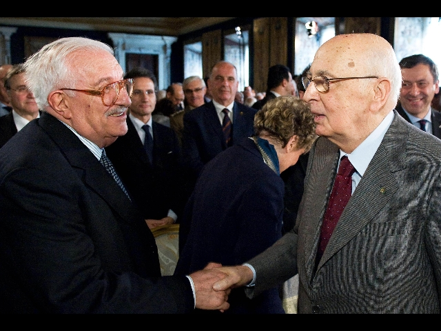 Avevano ragione loro, Galasso e «Gli Apostoli della Sinistra invisibile» In memoria di Giuseppe Galasso