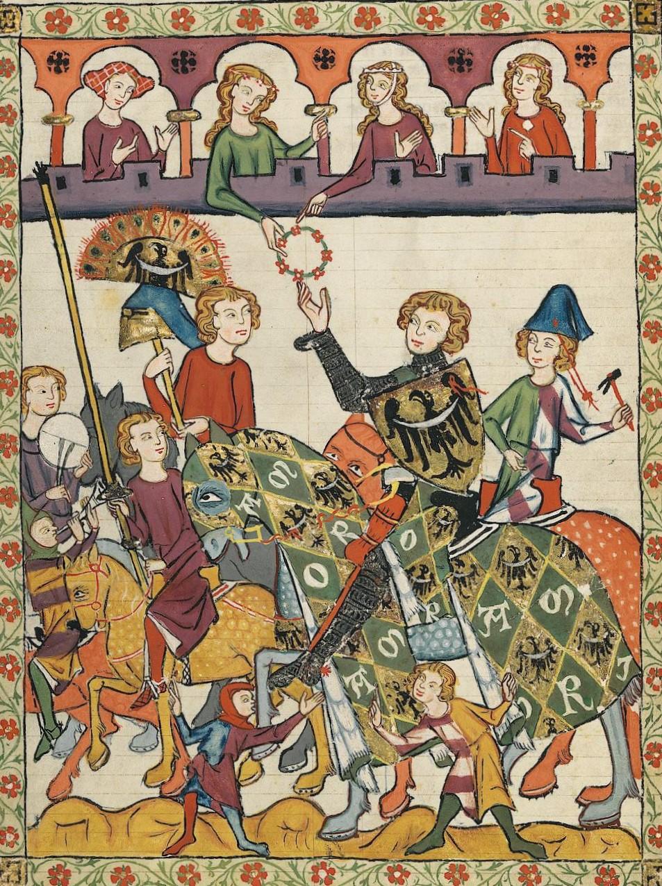 Il mito del cavaliere: Guglielmo il Maresciallo
