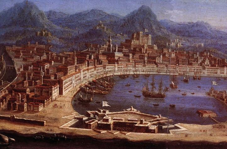 Messina, 1743: alcuni strumenti di controllo della circolazione degli uomini durante un'epidemia di peste