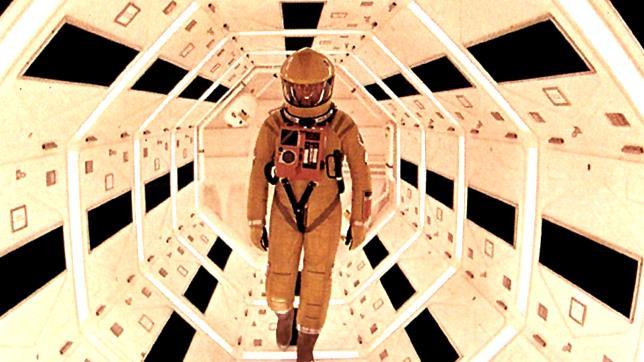"""""""2001:Odissea nello spazio"""""""