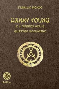"""Intervista a Fabrizio Mondo: """"Danny Young e il torneo delle quattro accademie"""""""