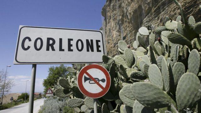 Mafia Corleone