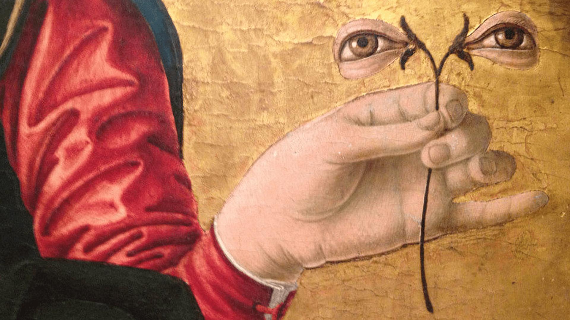 Santa Lucia. Il grano, gli occhi, il fuoco - parte seconda