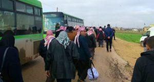8 anni dalla cosiddetta primavera araba: la Siria ritrova la sua centralità