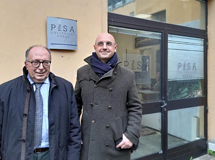 21 Gennaio 2019. Palermo University Press entra a far parte del Coordinamento delle University Press Italiane (UPI)
