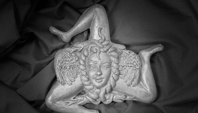 La Triscele. Un simbolo che sfida il tempo
