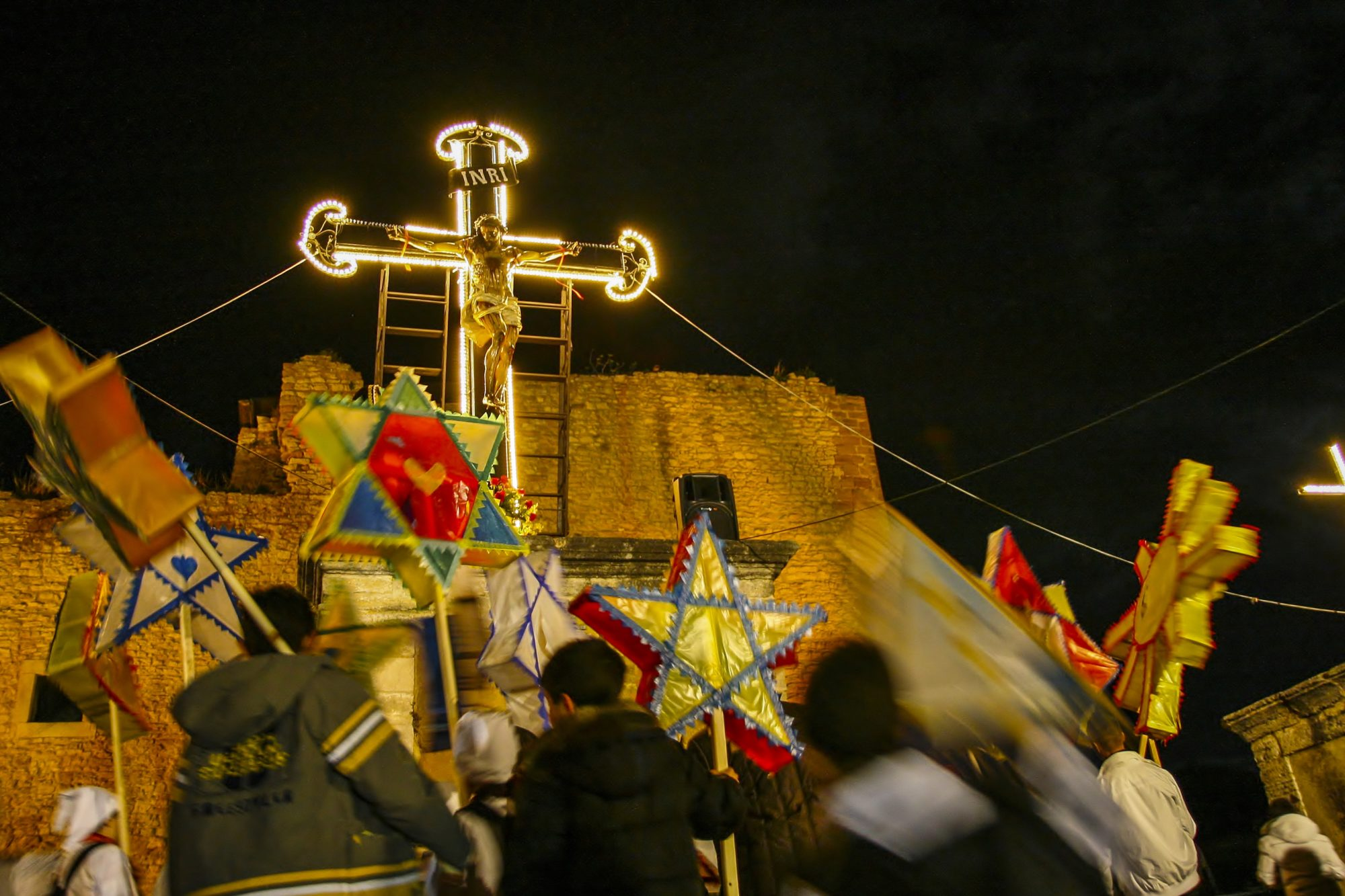 La Settimana Santa in Sicilia - Parte prima - L'Identità di Clio