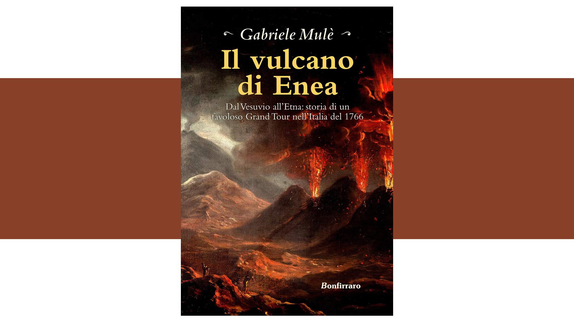 Il vulcano di Enea, viaggio segreto sull'Etna