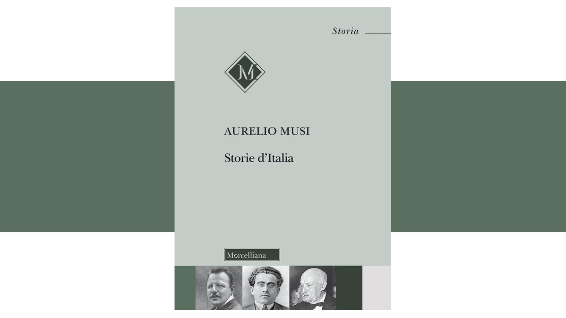 Quante storie d'Italia - Aurelio Musi