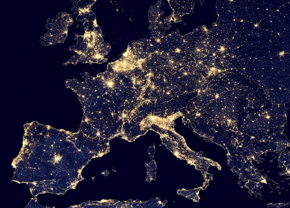 Dialoghi r-esistenti sull'Europa. Quale compito per le generazioni a venire?