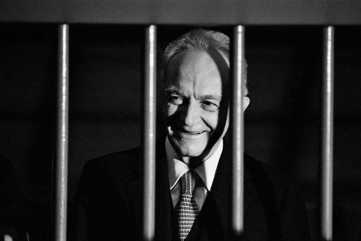 Michele  Sindona: mafia, massoneria e servizi segreti
