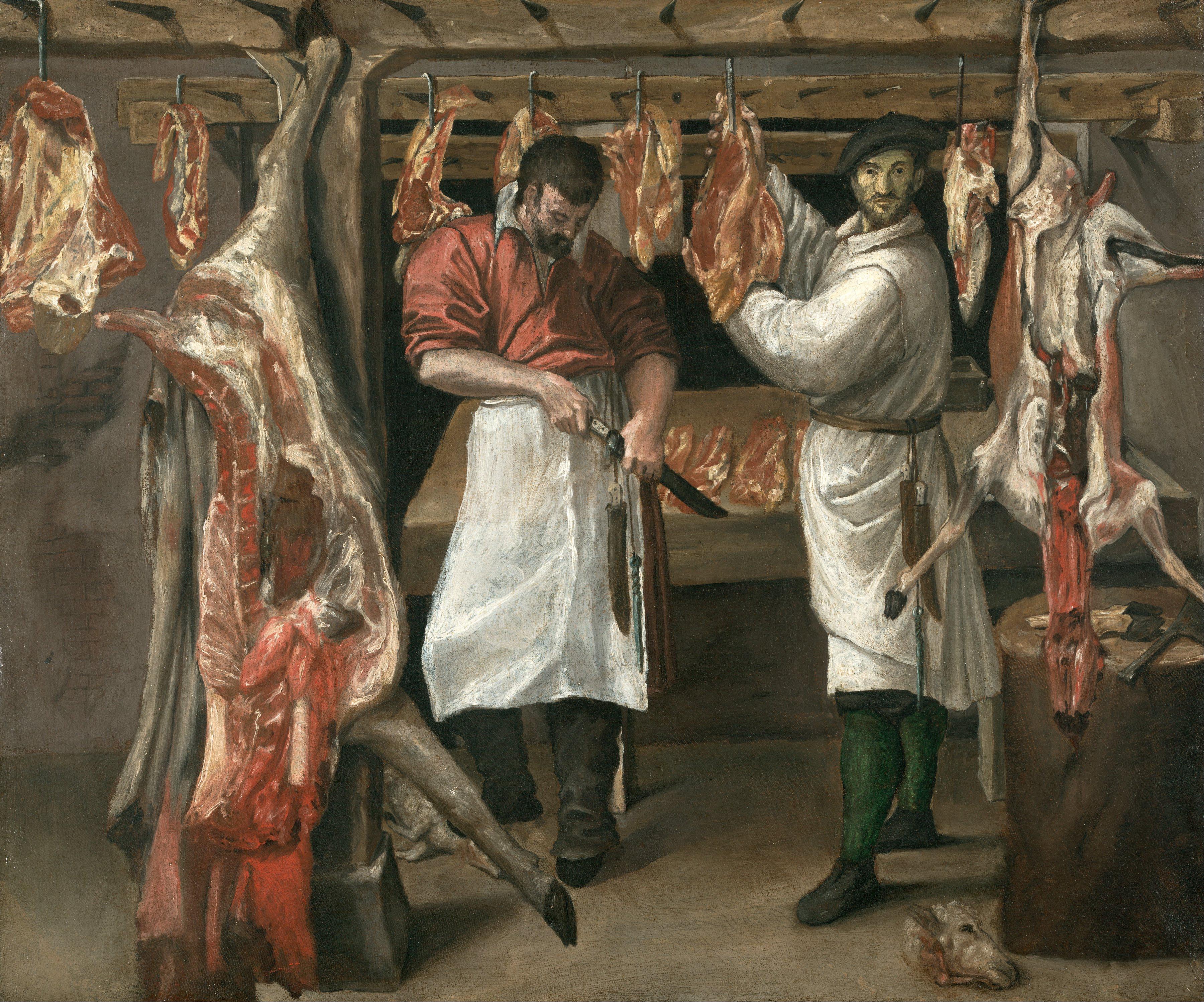 Il consumo della carne nella Sicilia del Trecento