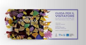 orto botanico guida per il visitatore palermo