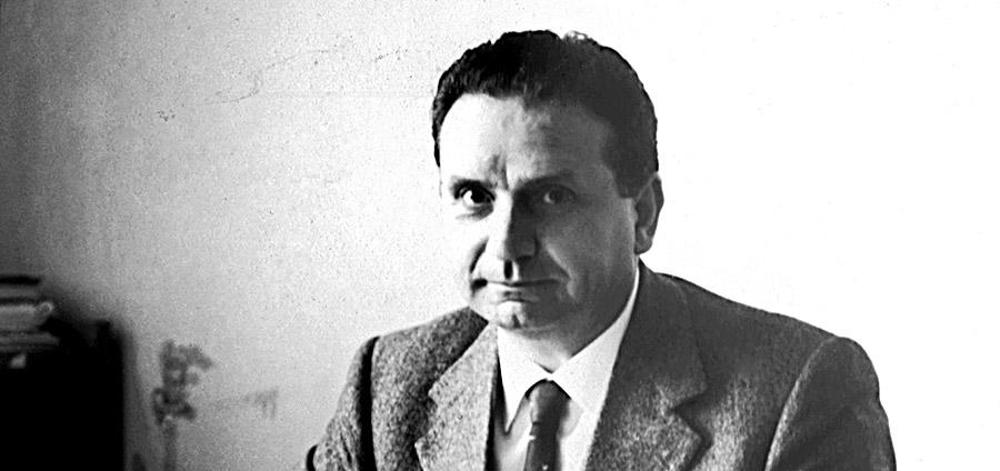 Rocco Chinnici: l'uomo, l'amico, il magistrato