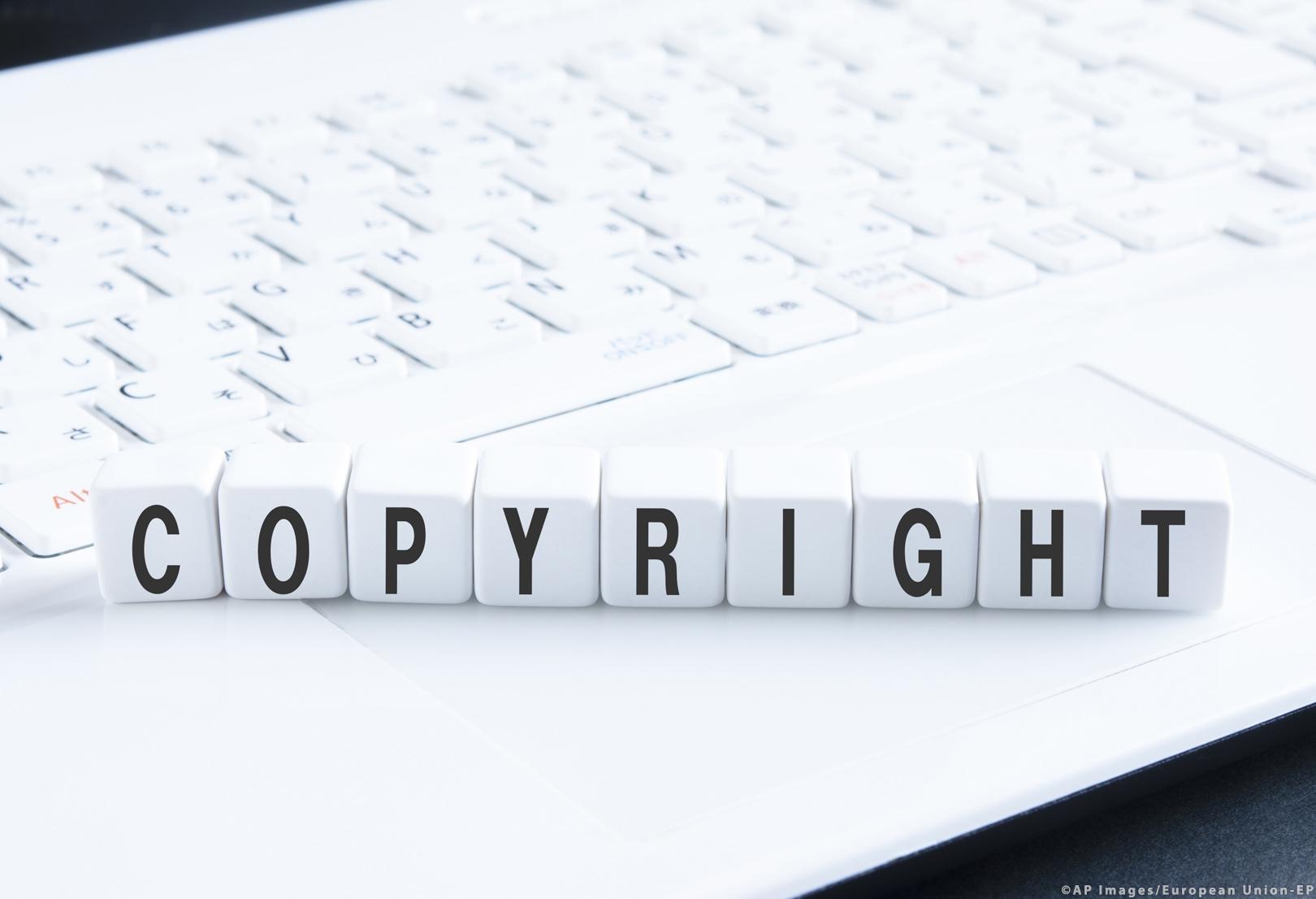La direttiva sul copyright 2019