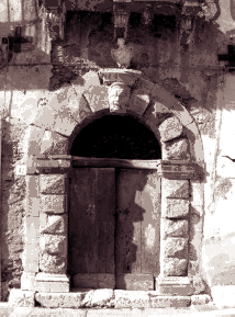 Fig. 22 Palazzetto Maggiore, Alì (Me)