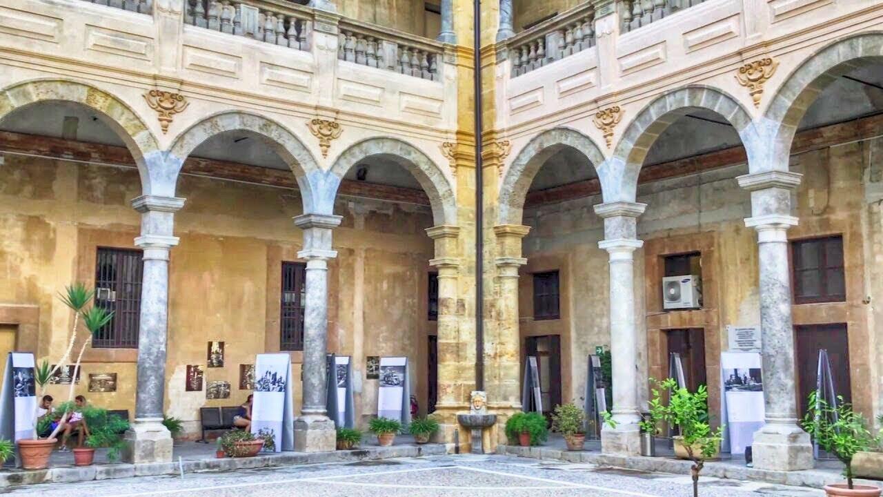 """Museo Salnitriano: la """"forma visibile"""" settecentesca"""