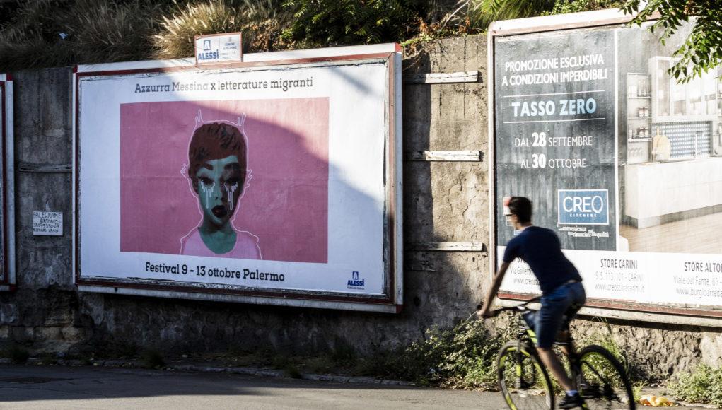 Festival delle letterature migranti 2019 - Palermo