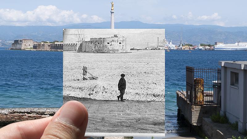 Porta Reale di Messina, la storia – Parte seconda