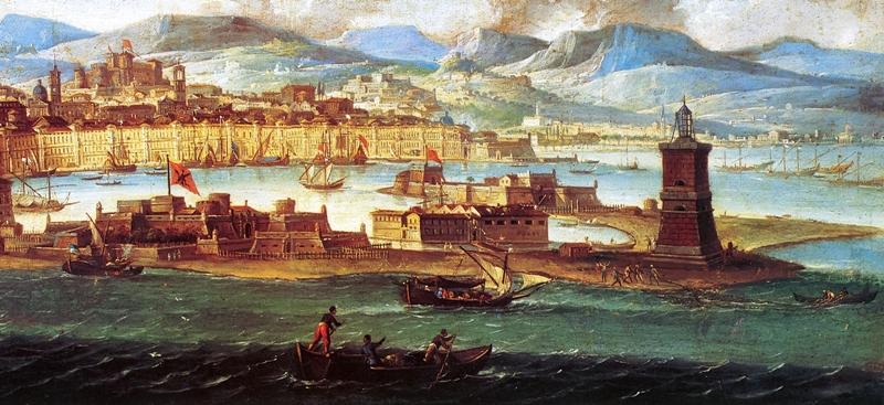 Porta Reale di Messina, la storia – Parte terza