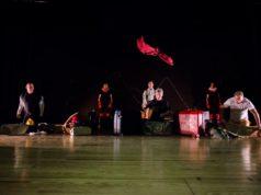 Transiti, Teatro Biondo di Palermo