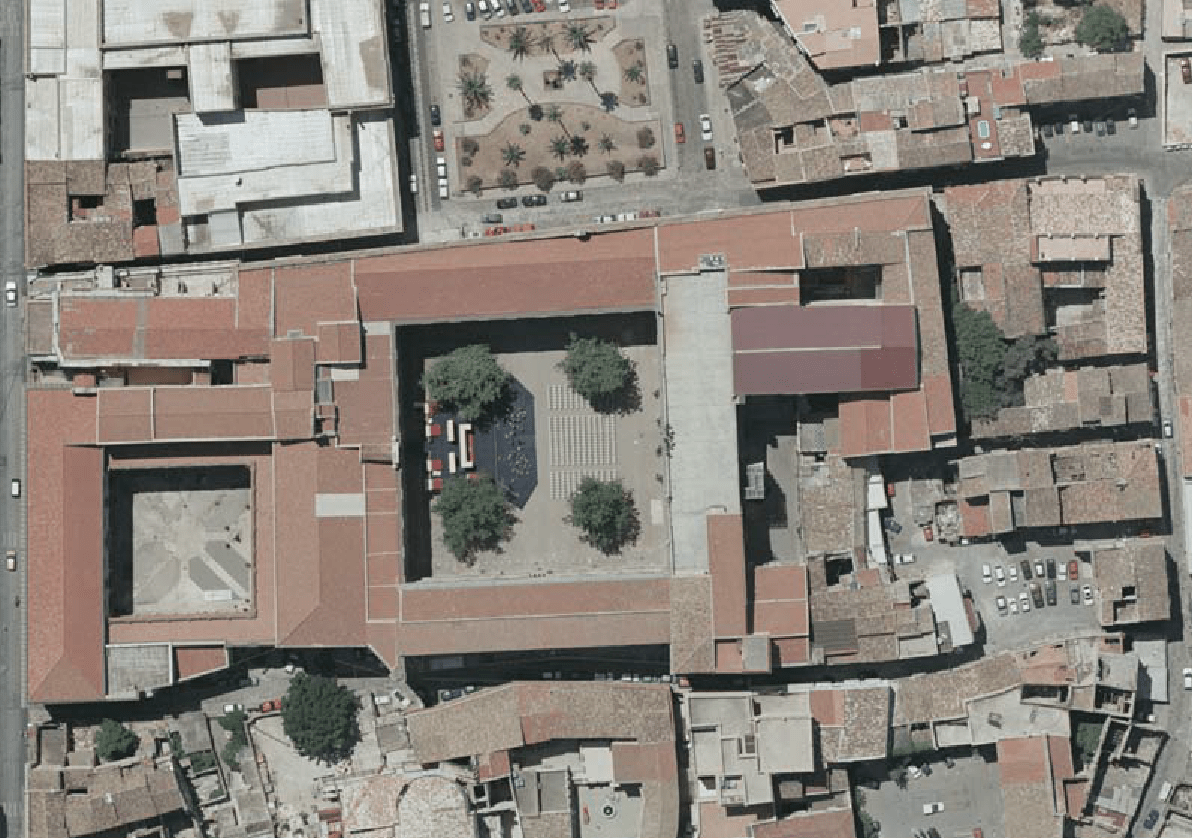 gesuiti museo salnitriano museo gesuitico palermo