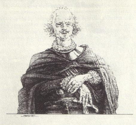 Il corsaro fiammingo Simon Simonsen detto Danzer o Tantzer