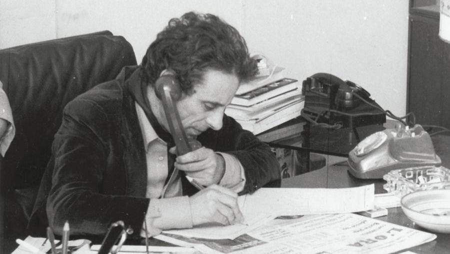 Vittorio Nisticò