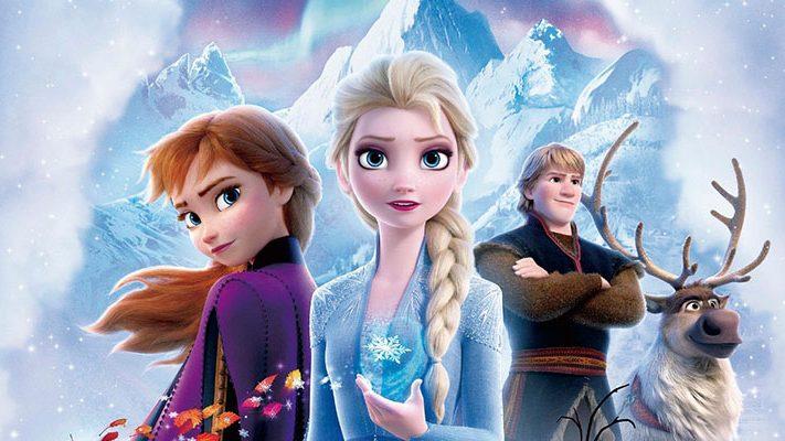 Cinema - Frozen II - Il segreto di Arendelle | Disney