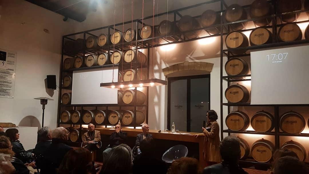Sicilie del vino nell'Ottocento: Rosario Lentini presenta il suo ultimo libro