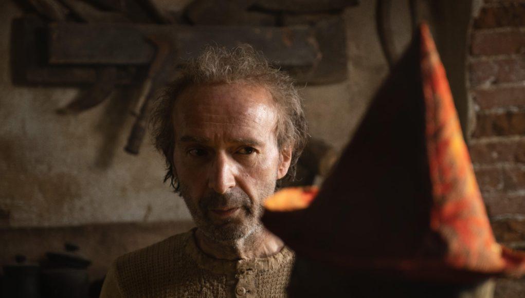 Pinocchio Matteo Garrone