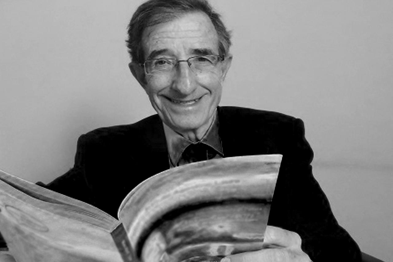 """""""Mio nonno, internato in un campo di concentramento italiano, fu salvato dalla Santa Sede"""". Alessandro Hoffmann racconta la sua storia"""