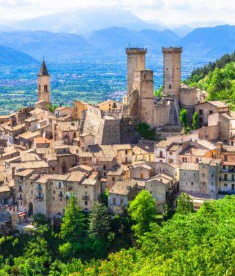 Borgo Salemi