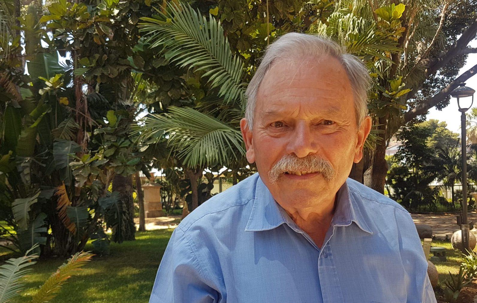 """Henri Bresc, lo storico che si innamorò della Sicilia con """"Il Consiglio d'Egitto"""" - Parte prima"""