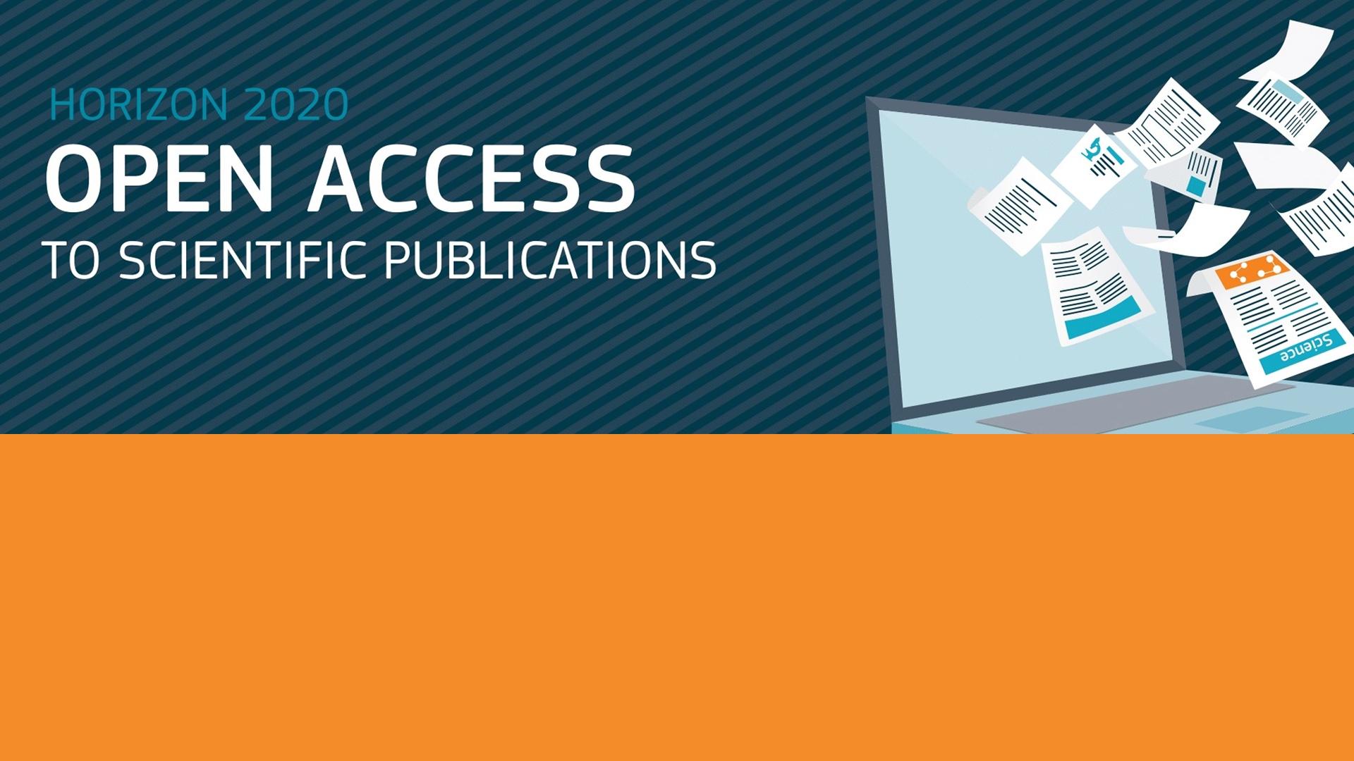 Horizon 2020, viaggio nel mondo dell'open access