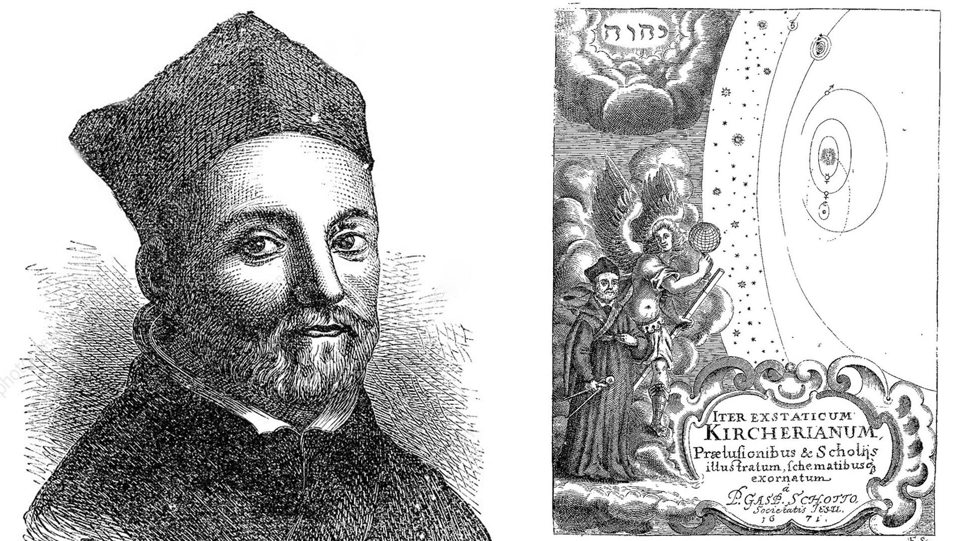 Il neoplatonismo e la matematica nei musei gesuitici: una chiave di lettura dell'Universo 1