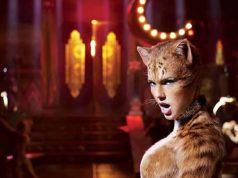 Cats Tom Hooper