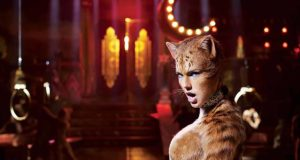 Cats Tom Hooper